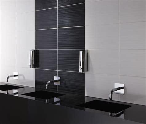 Black And White Bathroom Tile Designs by Black Bathroom Tile Ideas Inspirational Decoration 19 On