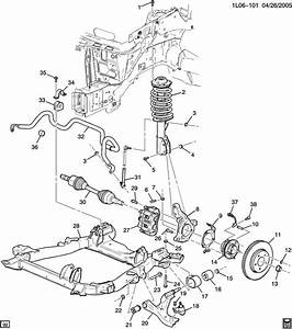 09 Chevy Traverse Wiring Diagram Ignition Coil