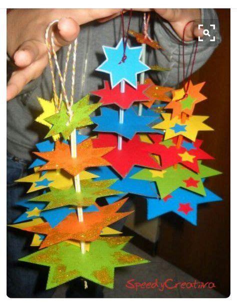 Weihnachtsdeko Für Fenster Mit Kindern Basteln by Pin Doris Ballif Auf Sterne Weihnachtsdeko