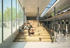 Green Gokceada School Campus in Turkey will double as a ...