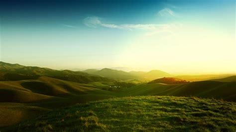 californian hills scenery wallpapers hd wallpapers id
