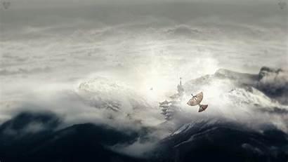 Airbender Avatar Last Wallpapers Background Desktop Backgrounds