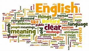 Language Guide - My English LanguageMy English Language