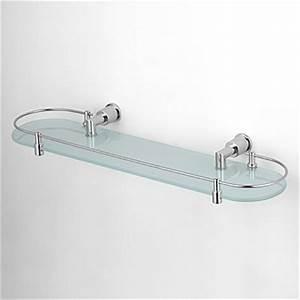 Tablette Pour Salle De Bain : tablettes de salle de bains tous les fournisseurs tablette en verre tablette en inox ~ Melissatoandfro.com Idées de Décoration