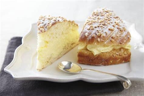 evjf cours de cuisine recette de tarte tropézienne facile
