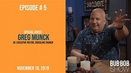 Episode 5: Greg Munck - YouTube
