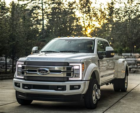 2018 Ford Super Duty For Sale Deals & Offers In Boston, Ma