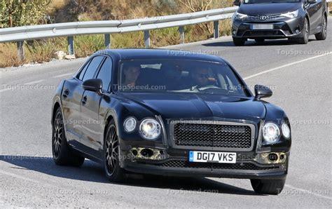 2019 Bentley Flying Spur Interior by 2019 Bentley Flying Spur Price Specs Release Date