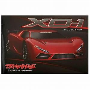 Traxxas Owner U0026 39 S Manual Xo