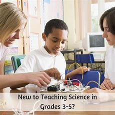 New To Teaching Science In The Grades 35? — The Science Penguin