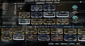 Volt Prime Build 2018