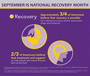Absolute Advocacy Supports SAMHSA's National Recovery Month