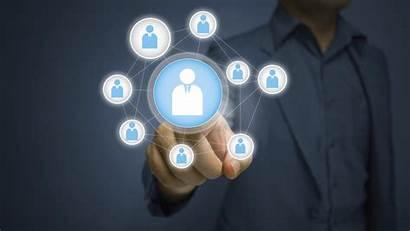 Customers Profiling Customer Personalization Targeting Marketing Network