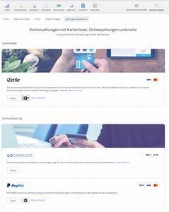 Paypal Rechnung Erstellen : paypal debitoor rechnungsprogramm ~ Themetempest.com Abrechnung