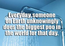 Image result for Weird Shower Thoughts