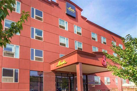hoboken accommodation