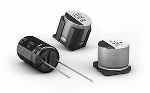Aluminum Electrolytic Capacitors | Panasonic Industry Europe