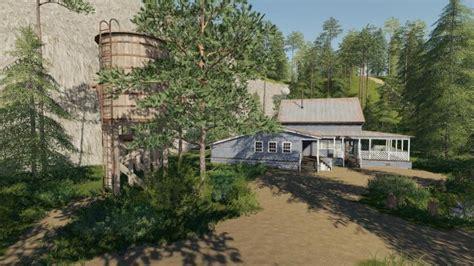 fs boulder canyon logging map  simulator games