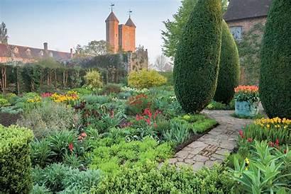 Sissinghurst Castle Garden Trust National Copper Planter