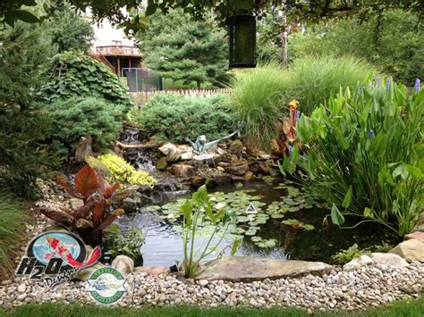 backyard pond designs small koi pond backyard pond small pond ideas for your kentucky landscape louisville by h2o designs