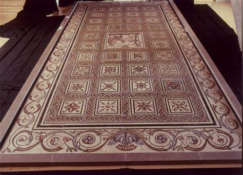 musee de la faience sarreguemines les premi 232 res sauvegardes de mosa 239 ques antiques en