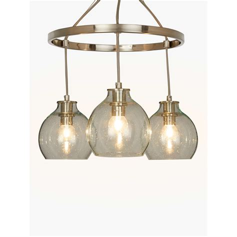 croft collection selsey semi flush  pendant ceiling