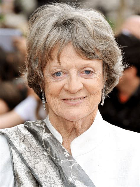 maggie smith harry potter abbey downton actor dame movies umbria today secrets cast minerva mrs emmys tv movie chamber returns