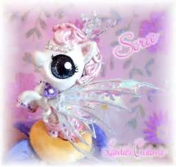 Littlest Pet Shop Awesome LPs Customs