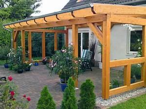 Terrassenüberdachung Holz Glas Konfigurator : terrassenuberdachung holz konfigurator ~ Frokenaadalensverden.com Haus und Dekorationen