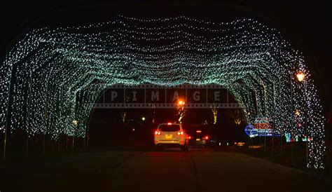 enjoy christmas lights  washington park great