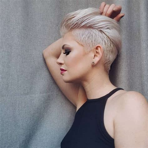 Edgy Pixie Hairstyles by Hairstyle 2018 197 Hair 1 Edgy Pixie