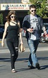 Anna Kendrick Steps Out With Boyfriend Ben Richardson for ...