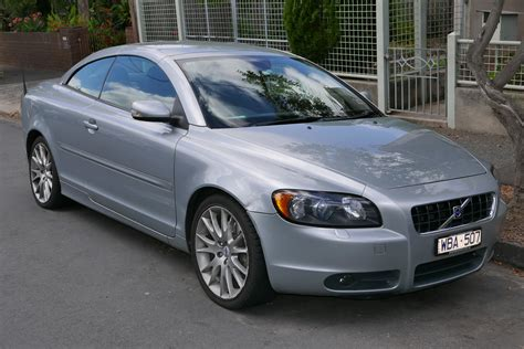 Volvo C70 by What Is The Best Facelift Of Any Car In The Last 10 Years