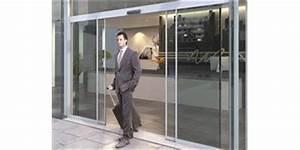 Besam Porte Automatique : schuifdeuren van assa abloy assa abloy ~ Premium-room.com Idées de Décoration