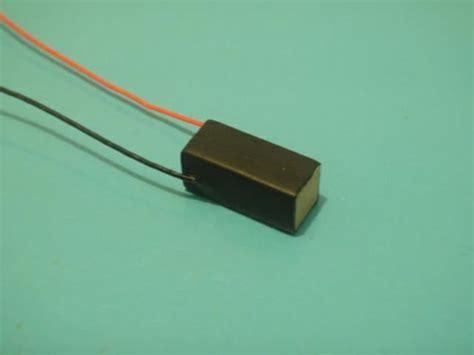 Piezo Actuator 10x10x18mm 20um Displacement