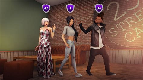 avakin friends connect imvu games trick simple mod habbo hotel club