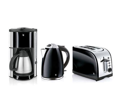 kaffeemaschine toaster wasserkocher wmf fr 252 hst 252 cksset wasserkocher toaster thermo