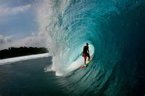 Huntington Beach California Surfing