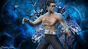 Mortal Kombat Johnny Cage Wallpaper by DanteArtWallpapers ...