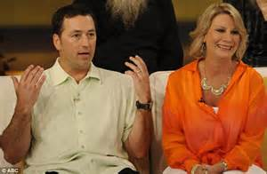 Duck Dynasty's Lisa Robertson Says Failure To Deal With