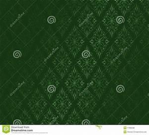 Dunkelgrune dekorative tapete lizenzfreie stockfotos for Balkon teppich mit dragonball z tapete