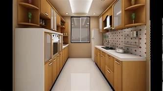 parallel kitchen ideas indian parallel kitchen interior design