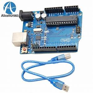 W5100 Ethernet Expansion Network Shield   Uno R3 Board