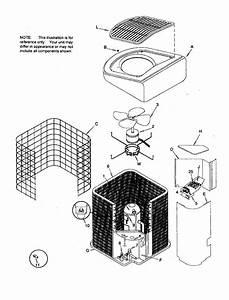 Icp Condensing Unit Parts