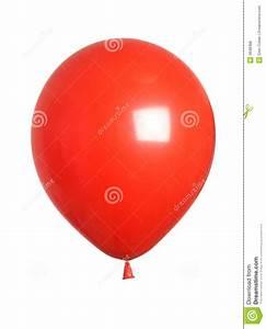 Red Balloon Royalty Free Stock Photos Image3848368