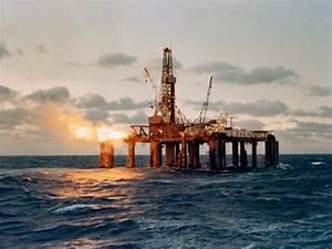 Første oljefunn i norge