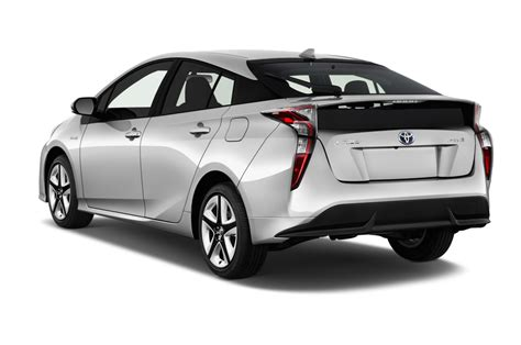 2018 Toyota Prius Reviews And Rating  Motor Trend