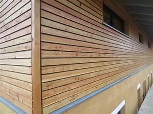 Wandverkleidung Holz Aussen Wandverkleidung Holz Selber