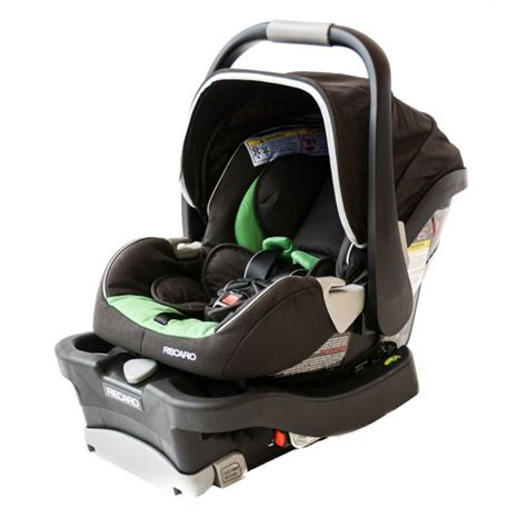 Recaro Performance Coupe Review Babygearlab