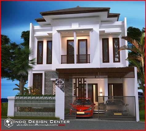 gambar rumah minimalis  terlihat mewah jasa desain rumah
